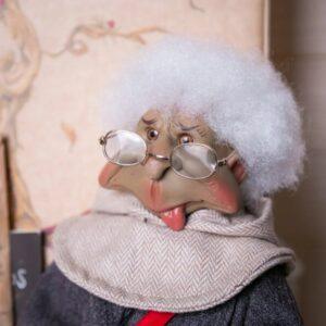 Куклы Paola Reina 34 см